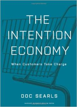 The Intention Economy, Doc Searls