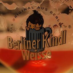 Berliner Weisse, by mararie