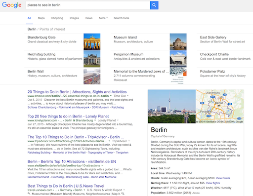 Google search results screenshot 3 Feb 2016