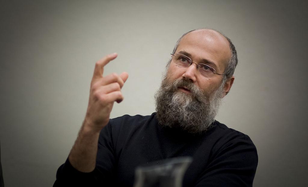 Yochai Benkler 2009